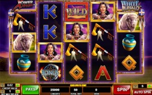 legend-of-the-white-buffalo-slot-screen